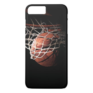Unique Exclusive Basketball iPhone 7 Plus Case