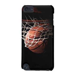 Unique Exclusive Basketball iPod Touch (5th Generation) Case
