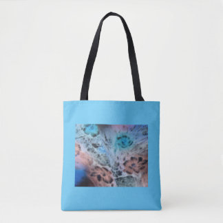 Unique Exposed Photography Tote Bag