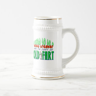 Unique Fathers Day Gifts Beer Stein