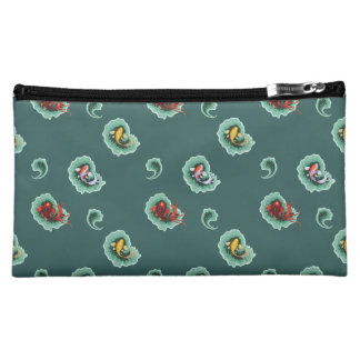 Unique Fish Pattern Cosmetic Bag