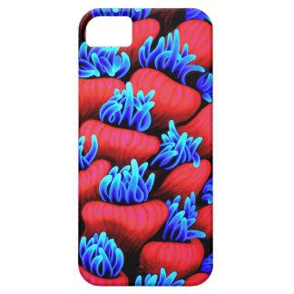 Unique Fluorescent Coral iPhone 5/5s Case