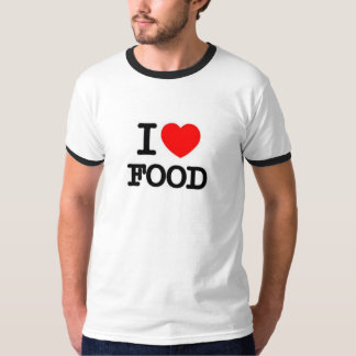 Unique food to show your passion for food T-Shirt