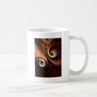 Unique Fractal Art Coffee Mug