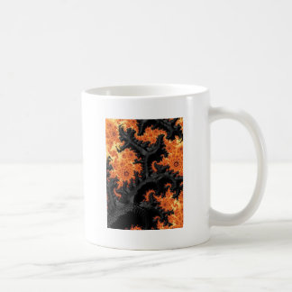 Unique Fractal Art Mug