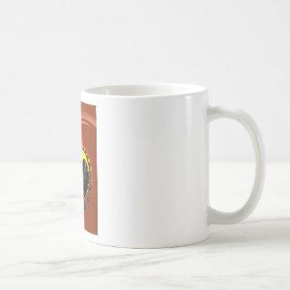 Unique Fractal Art Mugs