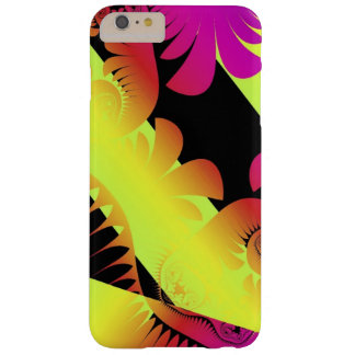 Unique Fractal Design by Leslie Harlow Barely There iPhone 6 Plus Case