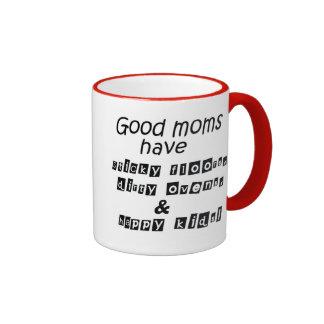 Unique funny womens birthday gifts humor jokes ringer mug