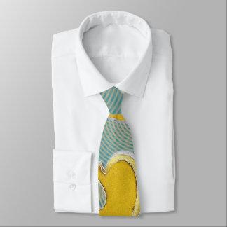 Unique Gastroenterologist  Watercolor ARt Neck Tie