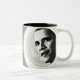 Unique gift - Barack Obama - President - Mug