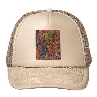 Unique Gifts- Caps Trucker Hat