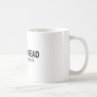 Unique gifts for booklovers coffee mug