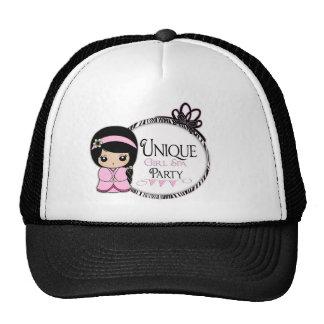 Unique Girl Spa Gorra Trucker Hat