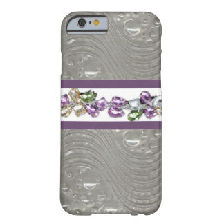 Unique Glass Jeweled IPhone 6 Case