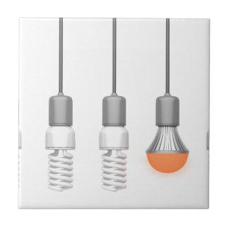 Unique glowing LED light Ceramic Tile