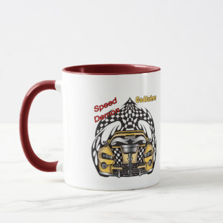 Unique Godfather Fathers Day Gifts Mug