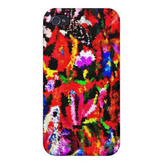 Unique Guatemalan Weaving Designer iphone speck ca iPhone 4/4S Case