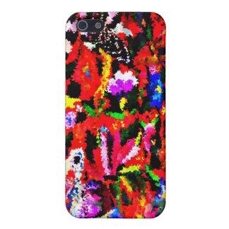 Unique Guatemalan Weaving Designer iphone speck ca iPhone SE/5/5s Cover