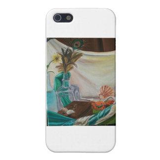 unique images iPhone SE/5/5s case