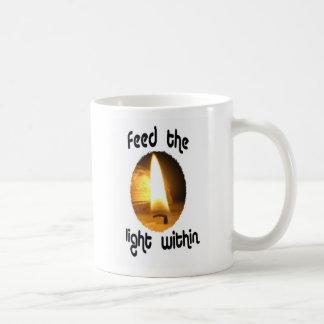 Unique, inspirational mug