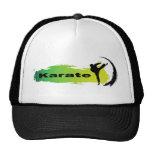 Unique Karate Trucker Hat