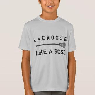 unique lacrosse gear T-Shirt