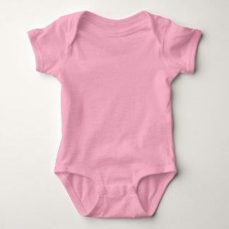 Unique Lincoln, Nebraska Gift Idea Baby Bodysuit