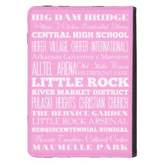 Unique Little Rock, Arkansas Gift Idea Kindle Cover