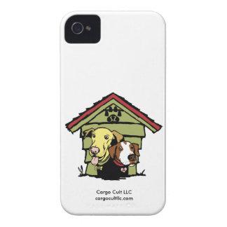 Unique logo design iPhone 4 Case-Mate case