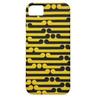 Unique Maori Design iPhone 5/5S Covers
