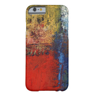 Unique Modern Abstract Artwork iPhone 6 Case