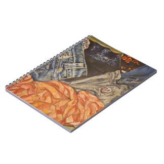 Unique Notebook