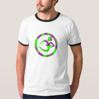 Unique Om Symbol - Men's Yoga T Shirt