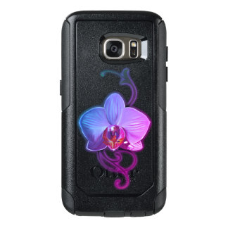 Unique Orchid style Samsung Cases