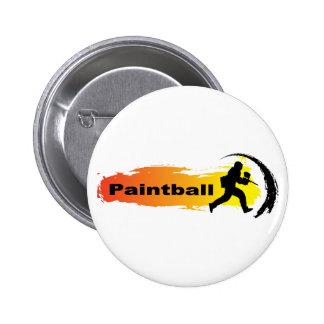 Unique Paintball Button