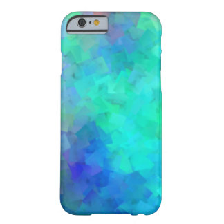 Unique Pastel Abstract iPhone 6 case