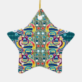 Unique Patterns NavinJOSHI Heal Grand Master India Christmas Ornaments