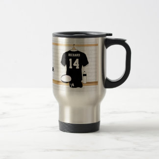 Unique Personalized Rugby Fan mugs