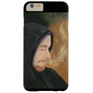 Unique Phone case-- The Smoker Barely There iPhone 6 Plus Case