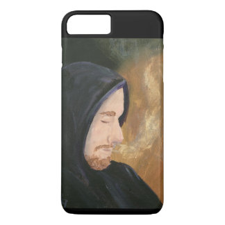 Unique Phone case-- The Smoker iPhone 8 Plus/7 Plus Case