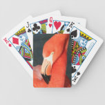 Unique Pink Flamingo Playing Cards Deck