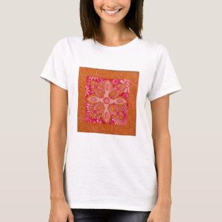Unique Pink Ribbon: Cancer Awareness T T-Shirt