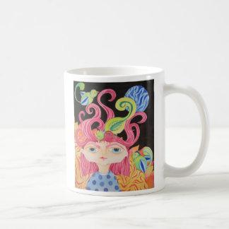 Unique Pop Art Coffee Mug