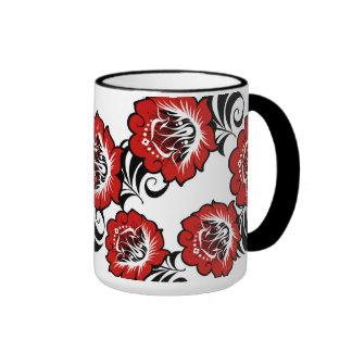 Unique Powerful Glamorous Good Ringer Coffee Mug
