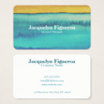 Unique Professional Personal Business Cards