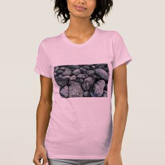 Unique Rocks on coast of Baja, Mexico T-shirt