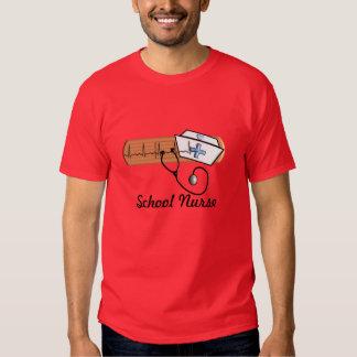 Unique School Nurse Gifts T-Shirt
