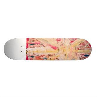 Unique Skateboards