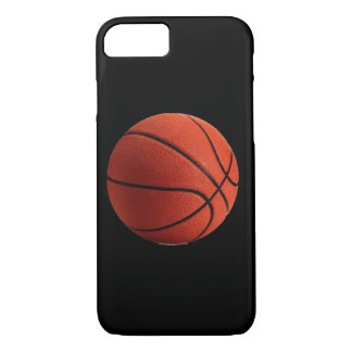 Unique Special Basketball iPhone 7 Case