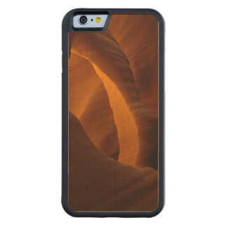 Unique Stone Arch Is Actually Underground 2 Carved® Maple iPhone 6 Bumper